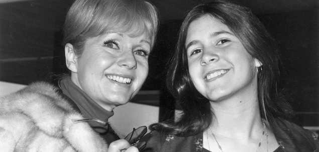 Carrie Fisher e Debbie Reynolds - Bright Lights