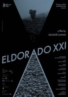 Novas Datas - El Dorado XXI