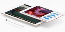 A Apple está a trabalhar em três novos iPad, de tamanhos distintos, que vão chegar ao mercado no segundo trimestre de 2017.