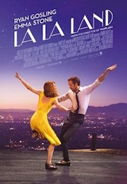 La La Land — Melodia de Amor