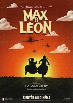 A Louca Historia de Max e Leon - Novas Datas