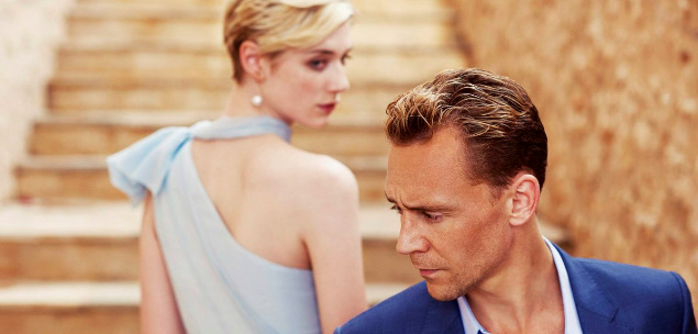 the night manager sequela