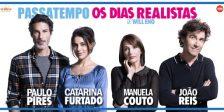 A Magazine.HD e a UAU têm convites duplos para oferecer para o fabuloso espetáculo Os Dias Realistas!