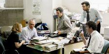 O Caso Spotlight é o filme que voltou a tornar o jornalismo uma oportunidade de ouro para o cinema contemporâneo.