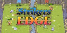 Strikers Edge, o jogo português vencedor da 1ª edição dos Prémios PlayStation poderá vir a ganhar o prémio para melhor jogo indie.