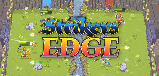 strikers edge playstation portugal