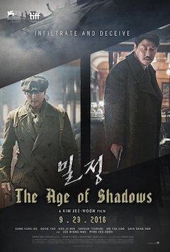 The Age of Shadows - Novas datas