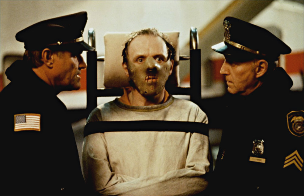 the silence of the lambs silencio dos inocentes colleen atwood