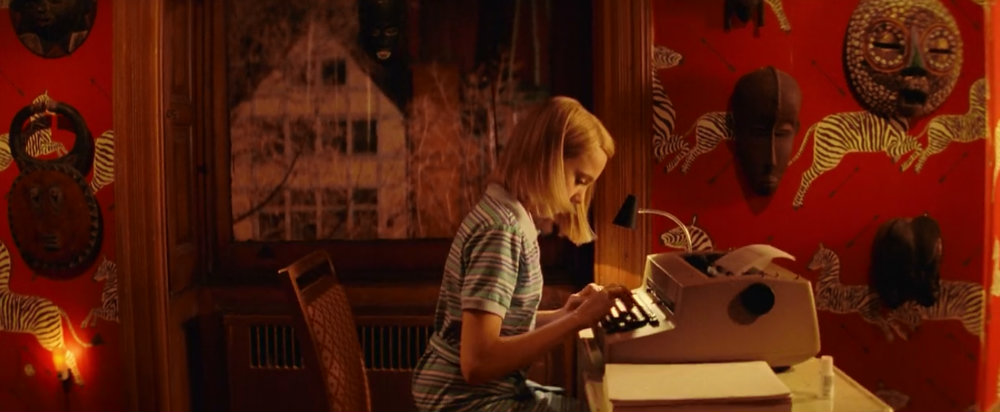 the royal tenenbaums wes anderson david wasco
