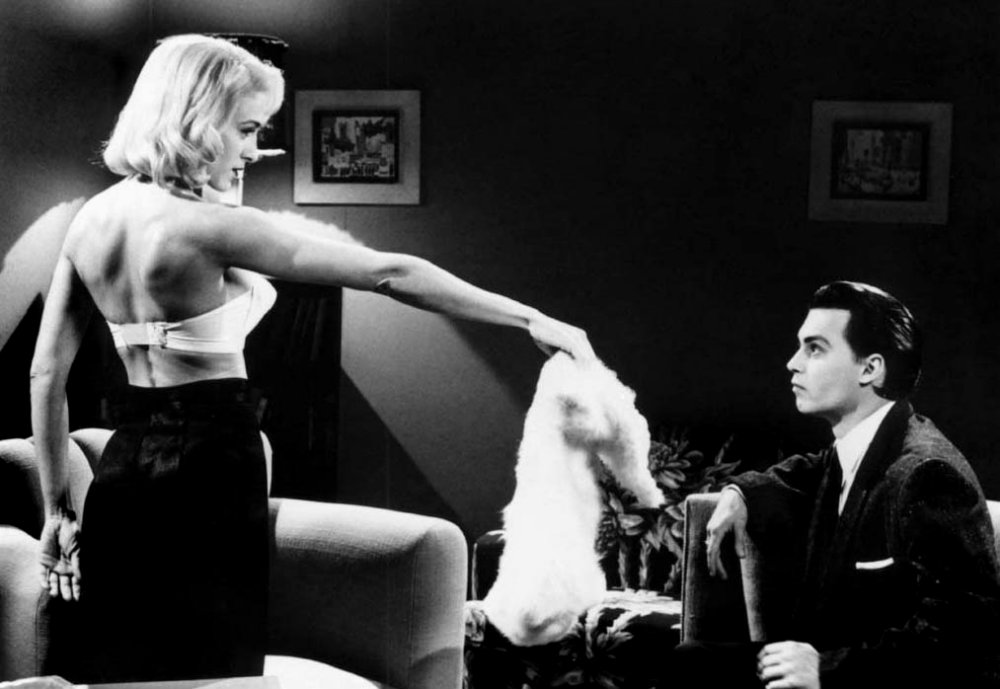 ed wood colleen atwood tim burton