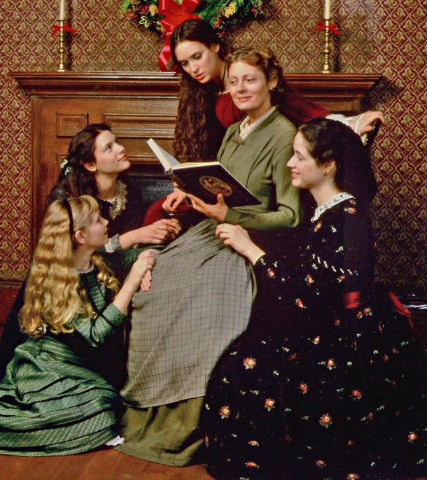 as mulherzinhas little women colleen atwood