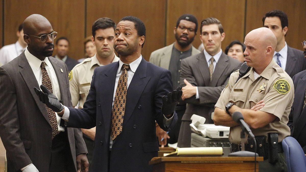 american crime story the people vs oj simpson