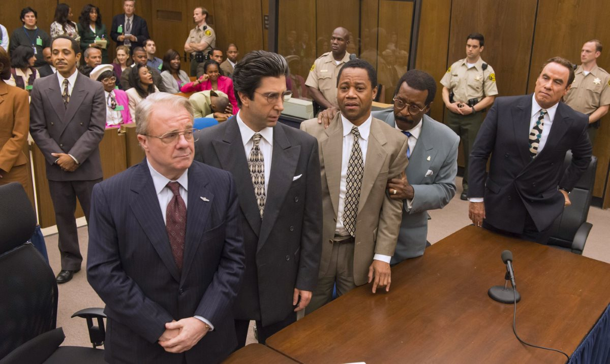 american crime story the people vs oj simpson