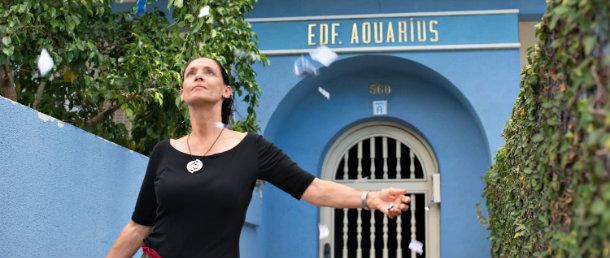 aquarius sonia braga