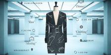 A Google e H&M desenvolvem a Coded Couture, uma aplicação, que através da API da Google, desenha roupa personalizada.Deve estar disponível no final do ano.