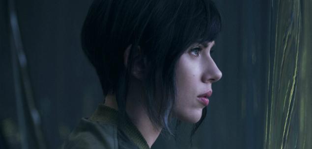 Ghost in the Shell novo teaser Scarlett Johansson