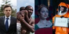 Acerta nos vencedores aos Óscares 2017 e ganha convites para antestreias à tua escolha!