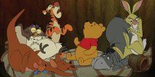 Depois de várias aparições em formato desenho animado, Winnie the Pooh e Christopher Robin vão estar de regresso em live-action pelas mãos de Marc Forster.