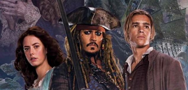 piratas das caraíbas 5 poster trailer estreia