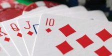 """As máquinas  já aprenderam a fazer """"bluff"""" e conseguem vencer os humanos no Poker. Este era o único jogo de cartas em que éramos invencíveis."""