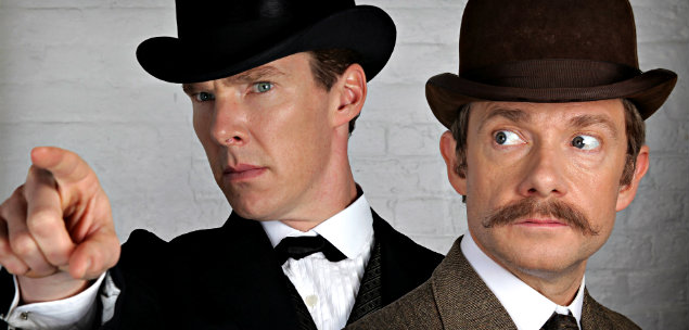 sherlock the abominable bride top 2016