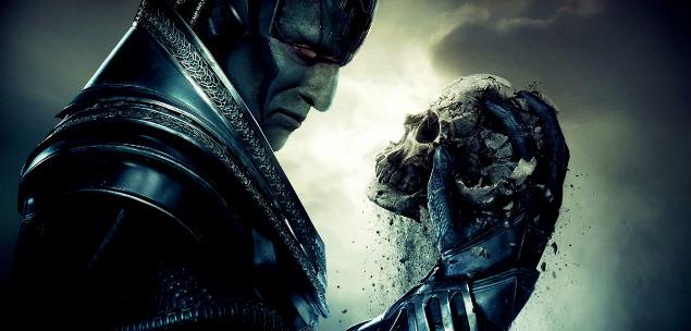 x-men: apocalipse rank top lista ordem filmes universo xmen