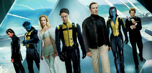x-men o inicio trailer legendado historia top rank