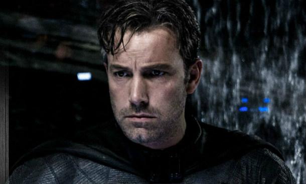 Matt Reeves já não é realizador The Batman