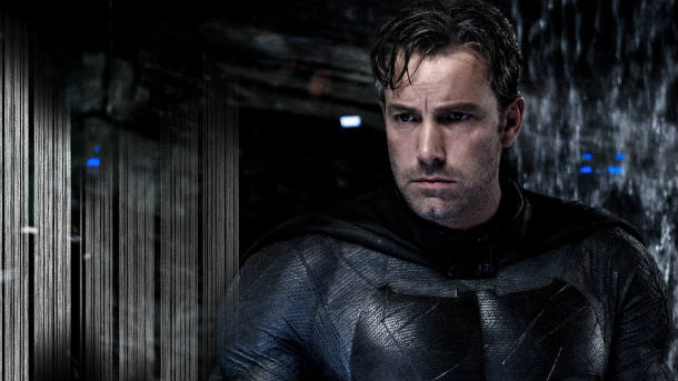 Ben Affleck, Batman, Matt Reeves
