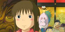 Chihiro destaca-se no TOP Personagens Femininas de Animes por ser a única criança no meio de tantas mulheres. Descobre a importância da protagonista de A Viagem de Chihiro!