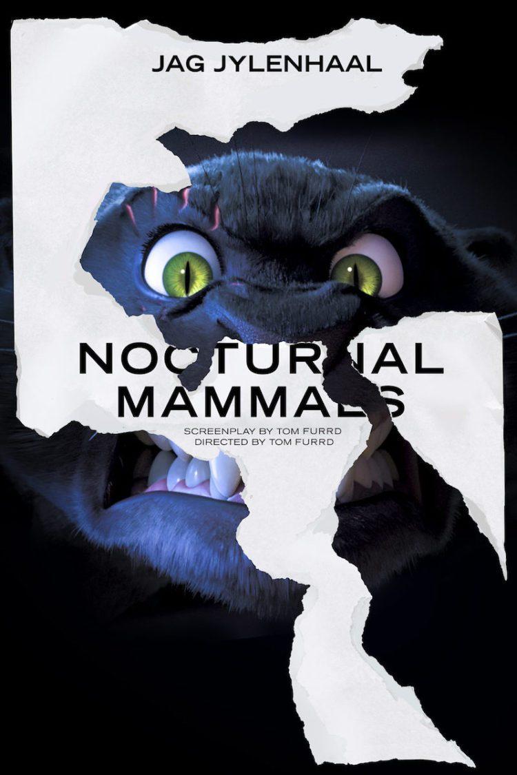 zootropolis oscares posteres