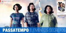 A Magazine.HD e a HarperCollins Ibérica têm para vos oferecer exemplares do livro Elementos Secretos, cuja adaptação cinematográfica estreou recentemente.