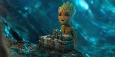 A Marvel anunciou publicamente que uma das suas personagens mais queridas, Groot, vai receber um número a solo brevemente.