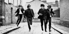 Os quatro Cabeleiras do Após-Calipso podem não vos dizer grande coisa... mas se falarmos em A Hard Day's Night é fácil enquadrá-lo como um dos mais importantes movimentos musicais no Cinema.