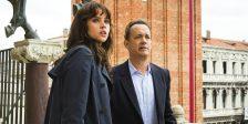 Já está disponível para venda uma edição em Blu-ray + 4K Ultra HD do filme Inferno que tem no elenco Tom Hanks, Felicity Jones, Irrfan Khan.