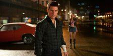 Já está disponível uma edição em Blu-ray de Jack Reacher: Nunca Voltes Atrás. No elenco Tom Cruise, Cobie Smulders, Aldis Hodge.