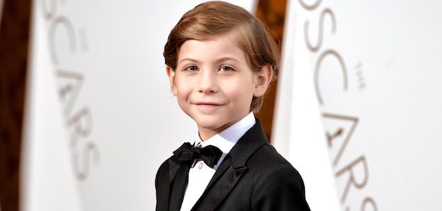 Donovan - Jacob Tremblay