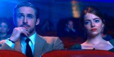 La La Land continua a liderar o box office nacional. No elenco Ryan Gosling, Emma Stone, Rosemarie DeWitt, Callie Hernandez, J.K. Simmons.