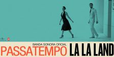 A Magazine.HD e a Universal Music têm para vos oferecer exemplares da maravilhosa BSO do filme La La Land, filme nomeado para, entre outras categorias, o Óscar de Melhor Filme pela Academia