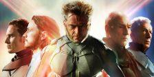 Uma banda-desenhada de sucesso e um capítulo da série animada fortemente elogiado só podia servir de inspiração para a melhor adaptação ao grande ecrã dos X-Men.