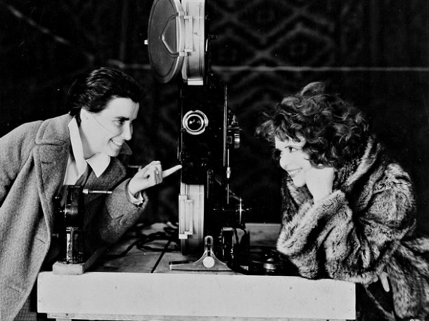 dorothy arzner the wild party