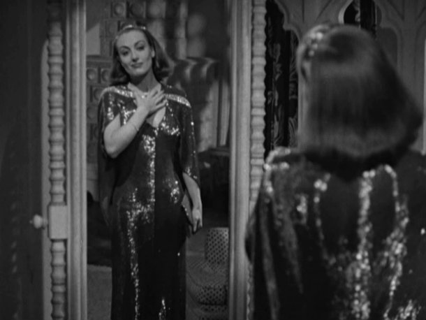 dorothy arzner joan crawford the bride wore red
