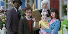 Por motivos tristonhos e pouco envolventes, A Series of Unfortunate Events terá uma segunda temporada! Quem o diz com desagrado é o próprio Lemony Snicket!
