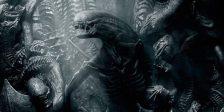 O filme Alien: Covenant promete levar a saga onde tudo começou e o novo cartaz só prova que o horror vem mesmo aí.