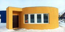 A impressão 3D, utilizada pela Apis Cor, start-up norte-americana, pode vir a mudar o paradigma da construção civil.