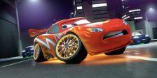 A Disney revelou finalmente as primeiras imagens do novo filme de animação, Carros 3.