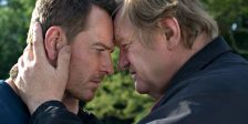 Michael Fassbender e Brendan Gleeson encabeçam o elenco de Código de Família, o primeiro filme do realizador britânico Adam Smith.