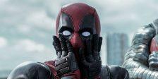 Ryan Reynolds deu aos fãs um pequeno gosto do que podemos esperar em Deadpool 2 no seu Twitter.