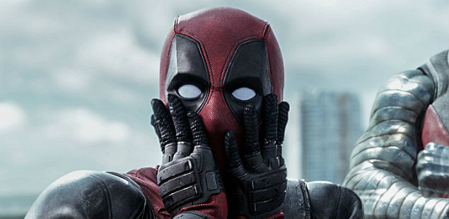 Deadpool 2, Ryan Reynolds, Teaser