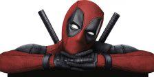 A personagem mais amada e polémica dos últimos anos voltou a fazer das dele. Deadpool invadiu o mais recente poster de Spider-Man: Homecoming.